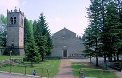 Frassinoro abbey